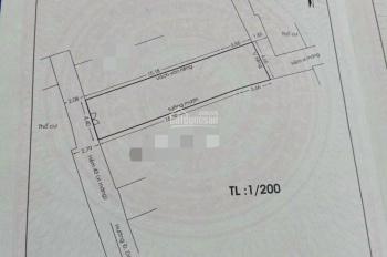 Nhà chính chủ 2 mặt hẻm đường Dạ Nam P2 Q8 83,3m2 giá rẻ 5,5tỷ SHR cạnh chợ Rạch Ông, cầu Chữ Y