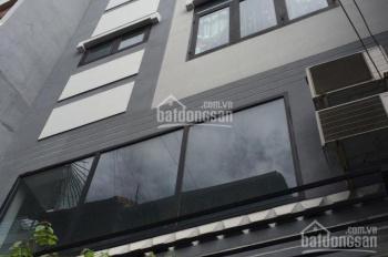 Nhà hẻm 32 Ông Ích Khiêm, Quận 11, (4.2x11m), nhà mới 3 tầng mới ken, giá 5,98 tỷ, 0903.178.087