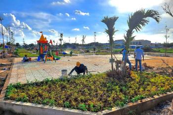 Mở 2 suất nội bộ view công viên MT 20m ngay khu đô thị Tân Lân Residence. SHR, giá ưu đãi nhất