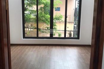 Cho thuê nhà 3 tầng mới ngõ 23 Xuân La, phường Xuân La, quận Tây Hồ, Hà Nội, DT 50m2 x 3 tầng