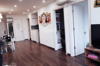 Cho thuê căn hộ chung cư khu đô thị Việt Hưng, Long Biên, 85m2 full nội thất. 11tr, 0328769990