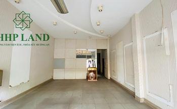 Cho thuê nhà nguyên căn mặt tiền đường chính gần chợ đêm Biên Hùng, 0949268682