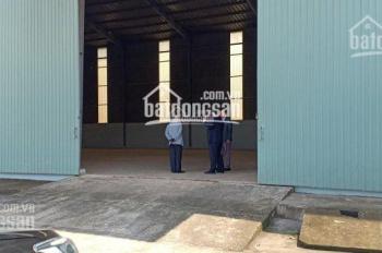 Cho thuê xưởng Trảng Bom, 500m2, 1500m2, 3000m2, 5000m2, 7000m2, giá từ 25 nghìn/m2/th