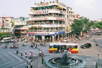 Mặt bằng vừa hot vừa hiếm mà giá lại rẻ trên phố Lương Văn Can, 60m2x8T MT 4m giá 40tr, 0338998398