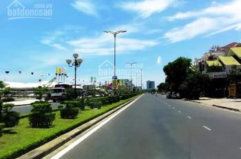 Nhận đặt chỗ dự án mặt tiền quốc lộ chỉ từ 450tr/nền giá gốc CĐT - cạnh công viên - 0966398609