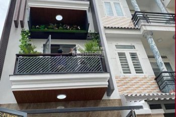 Nhà cho thuê HXH đường D1 - Nguyễn Văn Thương, P. 25, Bình Thạnh, 4x20m, 3 lầu, 4 phòng, 5WC