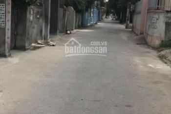 Bán đất 90m2 tại tổ 5 thị trấn An Dương, giá 1.35 tỷ