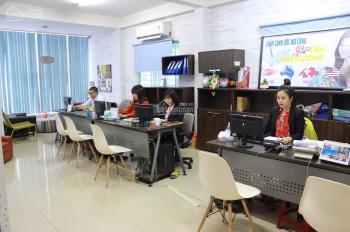 Cho thuê nhà 2 mặt tiền Trần Quang Khải, phường Tân Định, Q.1. DT: 4*12m, 5 tầng chỉ 88tr/tháng