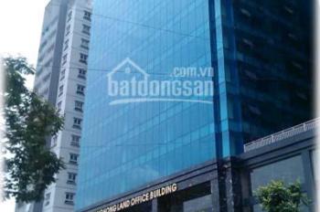 Ban quản lý tòa Sông Hồng Park View 165 Thái Hà cho thuê văn phòng từ 100m2~500m2, LH 0943 881 591