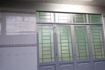 Nhà mới xây Sơn Đông, sẵn sổ sang tên ngay, bao quy hoạch, gần trường cao đẳng, khu đô thị