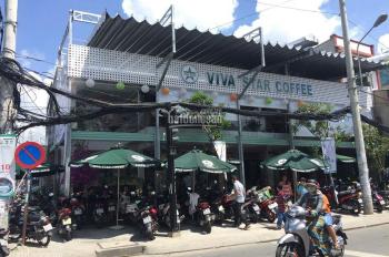 Góc 2MT Nguyễn Thị Thập, 2 lầu sát bên Lotte Mart, khu kd sầm uất giá 100 triệu/th
