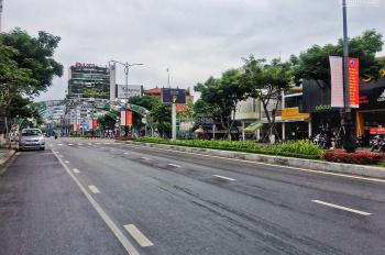 Bán nhà 04 tầng mặt tiền Nguyễn Văn Linh - Đà Nẵng. Tặng hợp đồng thuê 600tr/năm