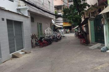 Nhà ngang 7m hẻm xe tải đường Nguyễn Thiện Thuật, P. 1, Q. 3