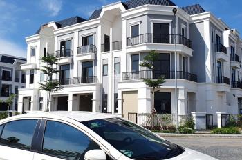 Nhà phố ven sông Trần Anh Riverside 85m2, giá chỉ TT 1,3 tỷ. Ck 10%