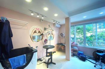 Cho thuê nhà mặt phố Cầu Gỗ, Hoàn Kiếm, 50m2, MT 3m, giá thuê 20 triệu/th. Kinh doanh mọi mô hình