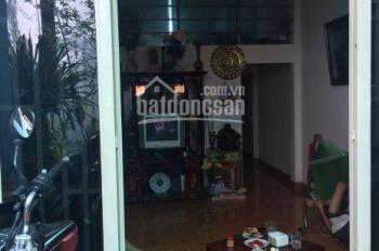 Gần chợ Phú Lâm! Nhà 3 tấm mặt tiền Bà Hom P13. DT: (4,4x22)m, giá: 15 tỷ (TL)