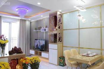 Bán căn hộ cao cấp 65m2, 2PN + 2WC Richstar - Novaland giá: 2.79 tỷ, LH: 0934333438