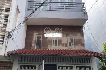Nhà mới toanh 2 lầu 3PN mặt tiền đường Số 4, ngay CC Lê Thành, An Lạc, Bình Tân - giá tốt