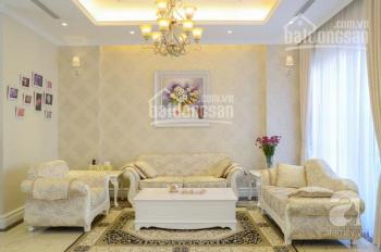 CC bán gấp biệt thự Vin Long Biên, 161m2, XD 100m2/sàn, hoàn thiện CĐT, 3 tầng nổi, giá 15 tỷ