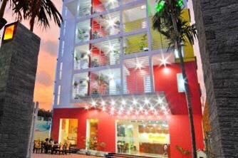 Bán khách sạn thượng hạng tại trung tâm phố đi bộ Tp Huế