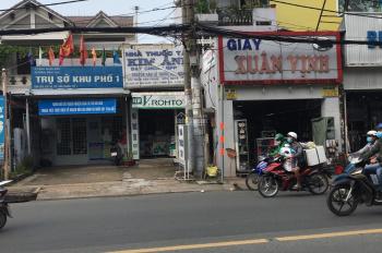 Chính chủ Bán nhà mặt tiền đường Võ Văn Ngân, P. Bình Thọ, Thủ Đức, 115tr/m2 DT 156.9m2