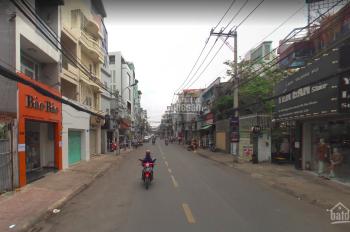 Tôi muốn bán lô đất mt Huỳnh Văn Bánh gần công an phường 11, giá chỉ 3 tỷ 450 có giảm thêm