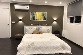 Bán căn hộ City Gate 1 - Mặt Tiền Võ Văn Kiệt nhà mới, căn 73m2 full nội thất - 2PN thành 1PN rộng