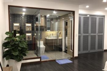 Bán căn hộ City Gate 1 mặt tiền Võ Văn Kiệt - nhà mới, căn 73m2 full nội thất 2 PN thành 1 PN rộng