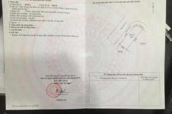 Công ty CP BĐS Sinh Land cần bán đất đấu giá Lai Xá DG8 - 1, Hoài Đức, Hà Nội
