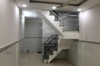 Cho thuê nhà đường Nguyễn Trãi, P. 2, Quận 5