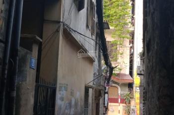 Hiếm có khó tìm nhà riêng Nguyễn Văn Cừ 40m2, 3 tầng MT 6m, ngõ nông và đẹp cách phố chỉ 20m