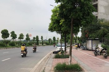 Bán biệt thự 308m2 đô thị Việt Hưng, kinh doanh tốt, đường 32m, hướng: Tây Bắc, giá: 44.5 tỷ