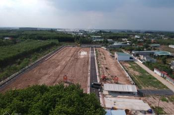 Chính chủ cần bán gấp lô đất vị trí đẹp tại KCN Giang Điền