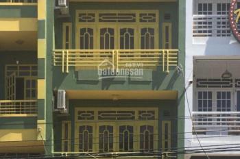 Cho thuê nhà nguyên căn mặt tiền Hoàng Diệu giá 15tr/tháng - 40m2 - 1 trệt 4 lầu