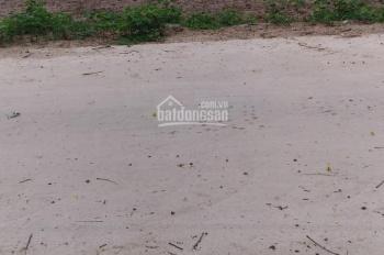 Bán đất mặt tiền Cù Huy Cận, phường Trần Hưng Đạo, Tp. Kontum