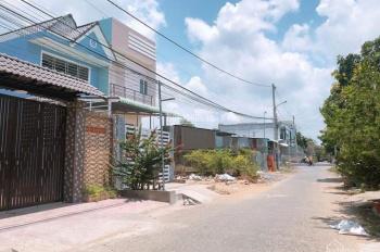 Bán nhà đẹp, mặt tiền đường nhựa khu Mỹ Thạnh Hưng, phường 6 - TP Mỹ Tho - TG