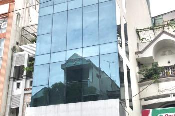 Cho thuê nhà nguyên căn MT đường A4, Q. Tân Bình khu K300 5mx20m, hầm 6 lầu, giá 79 triệu TL