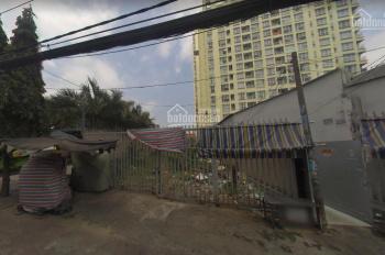 Cần tiền sang gấp lô đất MT Thích Quảng Đức, Phú Nhuận, gần Coopmart Nguyễn Kiệm, giá 2.35tỷ/87m2