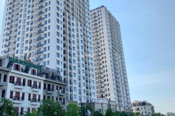 Bán căn hộ 2 phòng ngủ, 71,6m2, giá 2,7x tỷ - Nhận nhà ở ngay - Bàn giao full nội thất