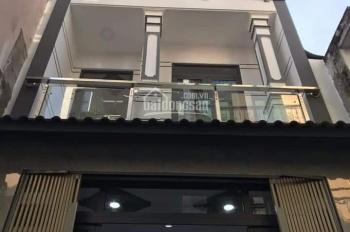 Bán nhà phố đường Bùi Minh Trực, P5, Q8, 5.5 tỷ, còn thương lượng