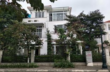 Cần bán nhà biệt thự đẹp nhất Khu A Khu đô thị Splendora, An Khánh, Hoài Đức, Hà Nội