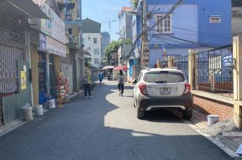 Chính chủ bán nhà cấp 4 tại Trâu Quỳ, Gia Lâm, dt 110m2, ngõ ô tô tránh nhau, bao sang tên, sđcc