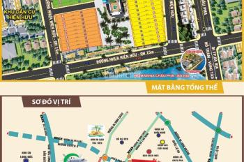 Bán đất ngay TP Bà Rịa Vũng Tàu chỉ 6km số lượng có hạn chỉ 37 nền. LH: 0838809899