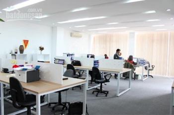 Cho thuê văn phòng Cityland lầu 1 - lầu 2, trống suốt, thiết kế văn phòng hiện đại 10 - 13 tr/th