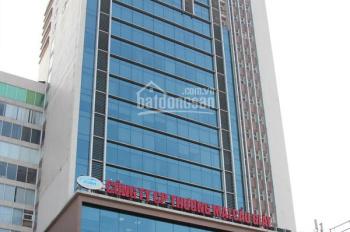 Cho thuê văn phòng hiện đại sang trọng diện tích 100m2 - CTM Complex 299 đường Cầu Giấy, Dịch Vọng