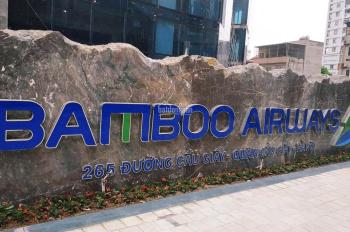 Cho thuê văn phòng Bamboo Airways Tower (FLC Twin Towers) 265 Cầu Giấy - Quản lý tòa nhà
