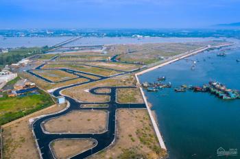 Kẹt tiền cần bán lô đất Marine City, 90m2, giá 12,3tr/m2. LH zalo, viber 0909503478 Quốc Thịnh