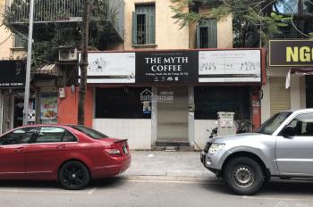 Cho thuê cửa hàng vị trí cực đẹp MP Tông Đản 50m2, MT 8m, riêng biệt, LH: 0866938524