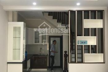 Chính chủ cần bán nhà mới cực đẹp lô góc 31m2 x 4T tại Hậu Ái Vân Canh giá 1,85 tỷ. LH 0984142134