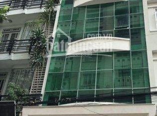 """Bán nhà MT """"con đường áo cưới"""" Hồ Văn Huê, Q. Phú Nhuận. Giá 19,5 tỷ"""